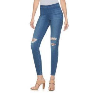 Flawless Stretch Jeans